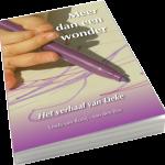 Meer dan een wonder - Het verhaal van Lieke